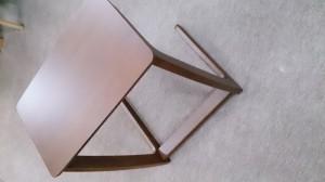 ソファーテーブル1