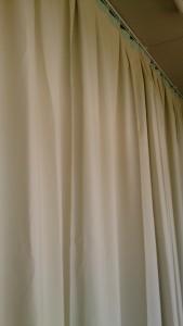 遮音カーテン 裏地