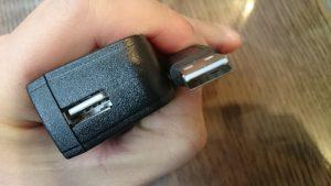 LEDデスクライト USB